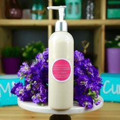 Luscious Lavender Co-Wash