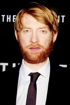 Poe Dameron You're Alive — majorandrewhenry:   Domhnall Gleeson attends the...