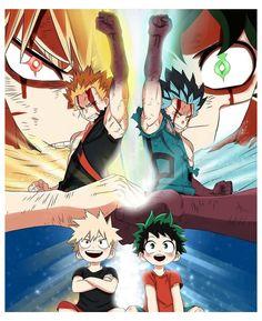 cool anime wallpaper my hero academia
