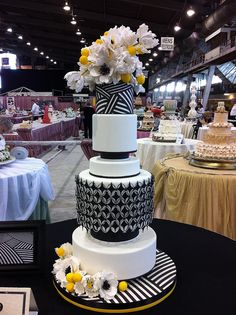 Great wedding cake