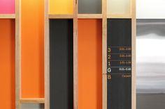 Environmental Design / Hofstede Design