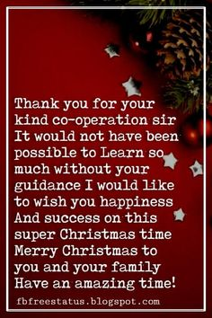 Christmas Message For Coworkers.Christmas Quotes And Sayings Christmas Messages For Boss
