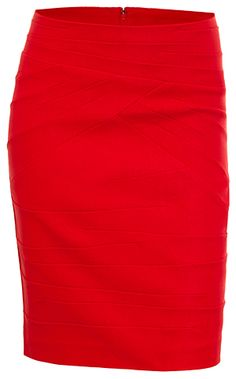 Dynamite - SKIRT PINTUCK  STYLE 65-7846  $24.90