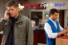 #Supernatural - Season 9 Episode 6