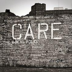 Care. Kid Rock.