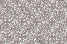 Boden H Cement Tile, from Villa Lagoon Tile