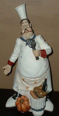 LG Fat Singing Chef. Bistro KitchenChef KitchenKitchen DecorKitchen ...