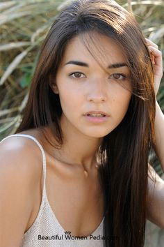 Beautiful Mixed Race Women Are The Epitome Of Female Beauty