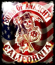 Sons of Anarchy #SOA