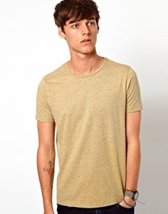 ASOS T-Shirt With Crew Neck