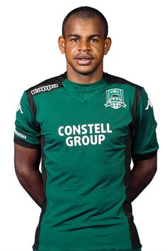 Жоаозиньо № 22  Position: midfielder Age: 25 years Birthday: 25.12.1988 Height: 166 cm Weight: 61 kg