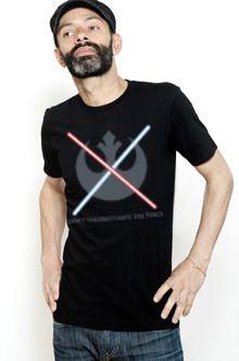 Les Tee shirts les plus cools et branches sont chez Lapolemik. Creation et vente de t-shirt pour homme et femme, des nouveaux tee-shirts droles, originaux, tendance et uniques. Lapolemik, c'est un collectif d'artistes passionne de graphisme, de design et de T-shirt