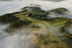 Eroded Farms Restored in Wisconsin by JC Richardson, via Flickr