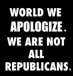 When are the Congressional Republicans going to settle down and fulfill their job requirements? When are American citizens going to express enough ire that leads to actually doing something about this unbelievable situation? We are the laughing stock of the world. Celie Hanauer, Abingdon
