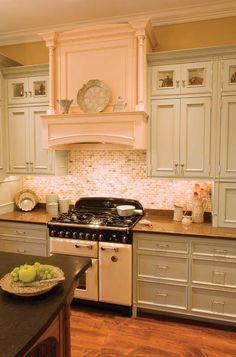 7 Best Custom Range Hoods Images Custom Range Hood Kitchens Cabinets