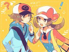 Lyra and Hilbert
