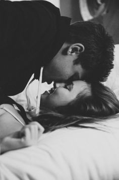 I love this! I want this with you!