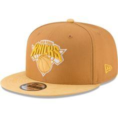 huge selection of 0db8e be279 New York Knicks Mitchell   Ness Satin Trucker Adjustable Snapback Hat -  Black   Products   Pinterest   Snapback hats, Hats and Snapback