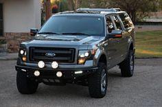 2011 Ford F150, Ford F150 Fx4, F150 Lifted, Ford F150 Pickup, Pickup Trucks, Ford Raptor, Custom F150, Camper Shells, Overland Truck