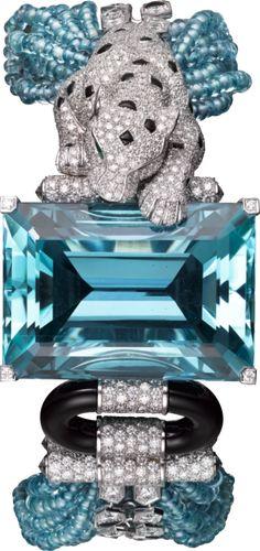Cartier High Jewellery bracelet