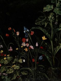 Jan Brueghel the Younger, 1601 Antwerp - 1678 ibid FOREST LANDSCAPE WITH SAINT IGNATIUS OF LOYOLA (detail)