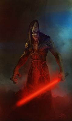 Sith Lord Darth Plagueis, the former master of Emporer Palpatine