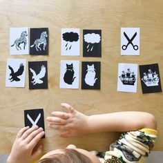 Visual Perception Activities for Children