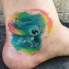 Different halo colors Matching Disney Tattoos, Disney Sister Tattoos, Disney Tattoos Quotes, Disney Sleeve Tattoos, Disney Tattoos Small, Baby Tattoos, Tattoos For Kids, Couple Tattoos, Finger Tattoos