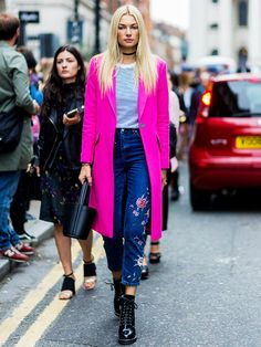 Revealed: Your Body Shape's Perfect Pair of Jeans via @WhoWhatWearUK
