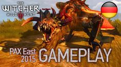 Der Publisher Bandai Namco Games und der Entwickler CD Projekt RED haben auf der diesjährigen PAX East einen komplett neuen Gameplay-Trailer zum RPG The Witcher 3: Wild Hunt vorgestellt und genau diesen will ich euch nicht vorenthalten!  https://gamezine.de/gameplay-video-von-wither-3-wild-hunt-von-pax-east-2015.html