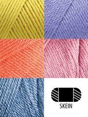 Caron® Yarn - Caron® Simply Soft® 6 oz., #4 weight yarn, machine wash and dry