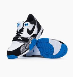 "Nike Air Trainer 1 Low St ""Elephant Print"""
