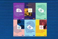 You belong here Brochure Layout, Brochure Design, Branding Design, Brochure Inspiration, Design Inspiration, Grid Graphic Design, Stationary Branding, Design Reference, Book Design