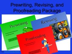 Why is revising important to the writing process?