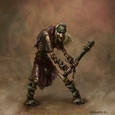 Skeleton Warrior Artwork <b>skeleton warrior</b>  monster manual  pinterest  <b>skeletons</b> and <b></b>
