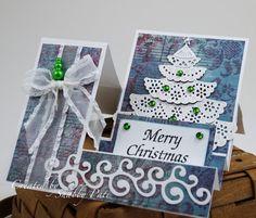Shabby Pati: Merry Christmas