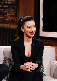 Christian Serratos Daily