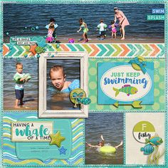 Layout by CTM Krista using {Summers Calling: Deep} Digital Scrapbook Kit by Digilicious Design available exclusively at Sweet Shoppe Designs http://www.sweetshoppedesigns.com/sweetshoppe/product.php?productid=31763&cat=771&page=2 #digiscrap #digitalscrapbooking #digiliciousdesign #summerscallingdeep