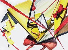 창조의아침 우수작 | 창조의아침 Compost, Surrealism, Design Art, Composition, Draw, To Draw, Sketches, Painting, Being A Writer