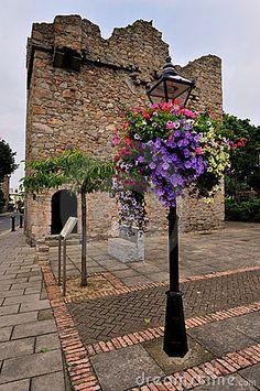 Dalkey Castle ~ Dublin, Ireland