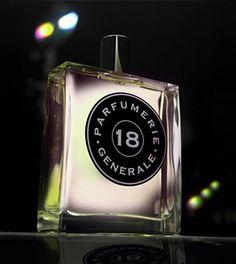 "Parfumerie Generale ""Cadjmere"" (myrtle branch, sap, red tangerine, rosewood, Kenyan cypress resin, coconut milk, sandalwood bark, ambrette seed, vanilla)"