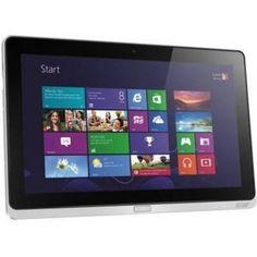 Acer Iconia W700-6680 11.6 LED Tablet PC Intel Core i5-3317U 4GB RAM 128GB SSD Windows 8