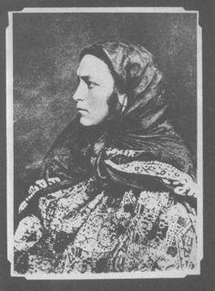 c5fc70ca80f Kabardin Silk Route woman -- Brecht s personal CCC inspiration album  (Brecht Berliner Archive