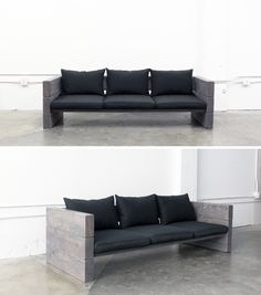 This is another version of our previous box sofa. Check out the website for the full instructions and material list! http://www.homemade-modern.com/ep70-outdoor-sofa/