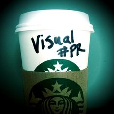 What's IN and OUT in Visual Social Media by @Krista Neher IN: Real photos of real things taken by real people work best for visual social media success OUT: Stock photos that don't match reality taken by professionals