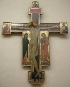 Category:Painted crucifix by Maestro di Varlungo (Florence) - Wikimedia Commons Religious Images, Religious Icons, Religious Art, Roman Church, Jesus Lives, Renaissance Art, Crucifix, French Antiques, Wikimedia Commons