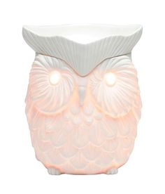 Whoot Scentsy Warmer.  $35 at http://scentsandoilsstore.weebly.com