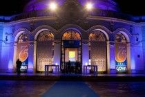 Cúpula del Casino. #eventos #Sevilla #Venue #incoming