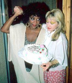 Cyndi Lauper #CyndiLauper #Singer #Music #Beautiful #1980s #Singing #Punk #Alternative #Pop #NewWave #80s #Celebrity