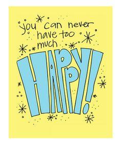 So true. Visit www.gethappyzone.com #inspiration #happy #PoweredByHappiness